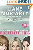 Liane Moriarty (Author) (13401)  Buy new: $9.99