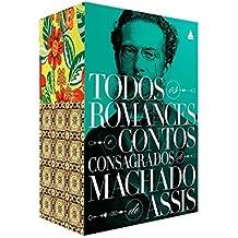 Boxe Todos os romances e contos consagrados