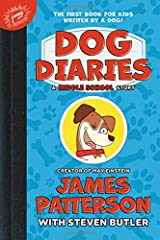 Dog Diaries: A Middle School Story Hardcover