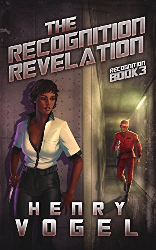 Vogel Star - The Recognition Revelation: Recognition Book 3