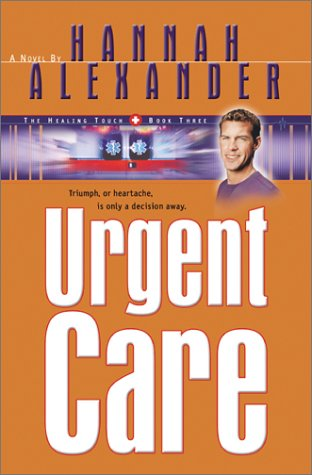 book cover of Urgent Care