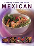 Mexican, Elisabeth Lambert Ortiz, 0754813525