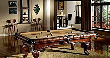 Arizona Pool Table Ft A Masterpiece In A Classic Vintage - Masterpiece pool table