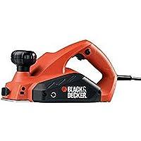 BlackDecker KW712 - Cepillo eléctrico