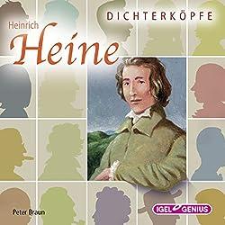 Heinrich Heine (Dichterköpfe)