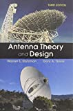 Antenna Theory and Design, 3rd Edition