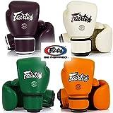Fairtex Gloves BGV16 Forest Green Color Training