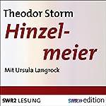 Hinzelmeier | Theodor Storm