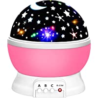 WIKI LED Night Light Lamp Relaxing XK01 - Best Gifts