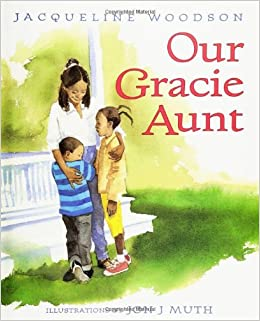 Image result for our gracie aunt book