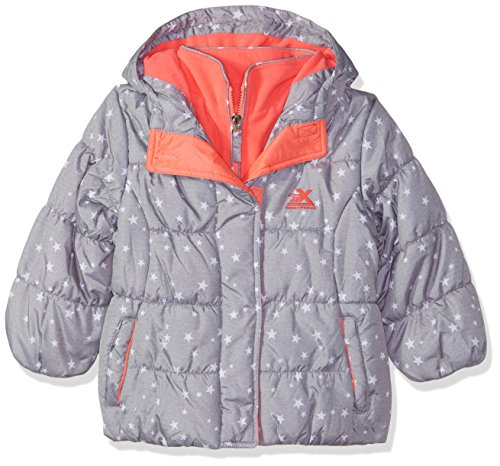 ea383f1ef1f7 Jual ZeroXposur Girls  Toddler Cecilia Puffy Jacket - Clothing ...
