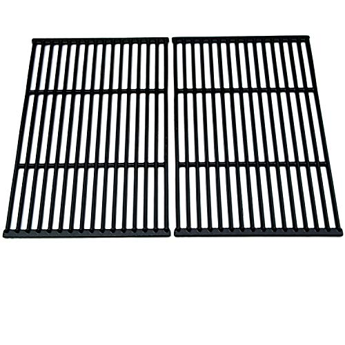 - Direct Store Parts DC122 Polished Porcelain Coated Cast Iron Cooking Grid Replacement Charbroil, Brinkmann, Broil-Mate, Charmglow, Grill Chef, Grill Pro, Grill Zone, Sterling, Turbo Gas Grill