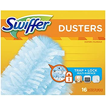 Amazon Com Swiffer Duster Refills Unscented Dusters