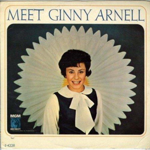 Meet Ginny Arnell ARNELL GINNY