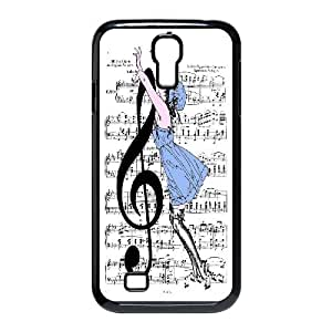 Unique Phone Case Design 8Music In Our Life- For SamSung Galaxy S4 Case