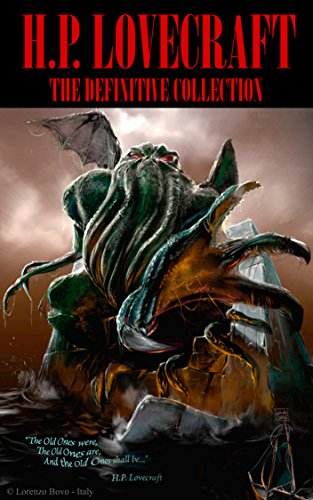 Which two hp lovecraft short stories are easy to compare?