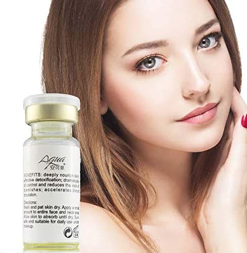 Nourishing Acne Treatment Moisturizing Anti Wrinkle Repair Essential Liquid 10mlLasting Moist smooth skin Repair Liquid Water Skin Care Moisturizing Brighten Skin Shrink Pores deep Firming