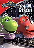 Ch: Snow Rescue