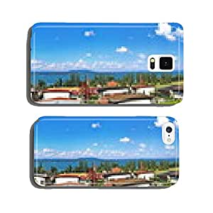 Lake Constance cell phone cover case Samsung S5
