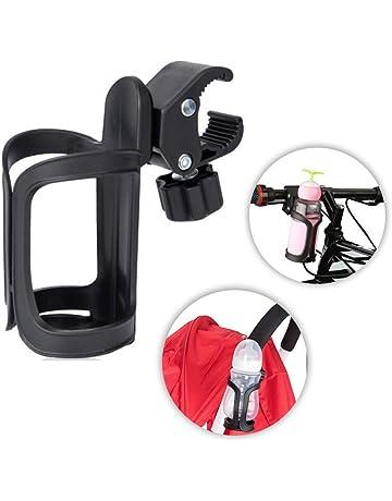2 St/ück Xiton Haken Buggy Clips Ihre Einkaufstaschen sicher auf Ihrem Kinderwagen Buggy oder Kinderwagen Universal-fit