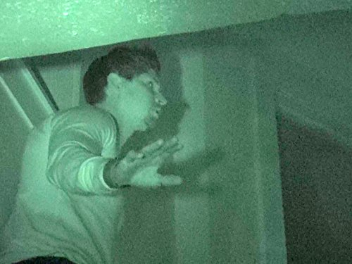 ghost adventures sallie house - 1
