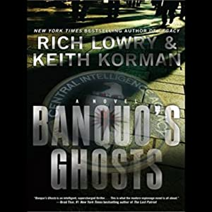 Banquo's Ghosts: A Novel