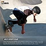 JBM Helmet for Multi-Sports Bike