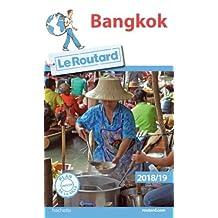 BANGKOK 2018 + PLAN DE VILLE