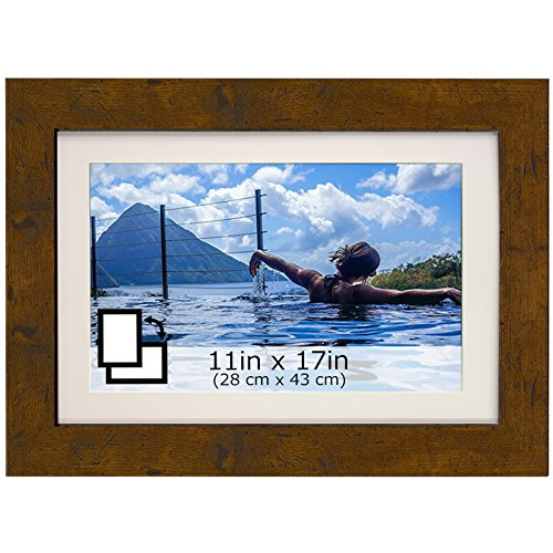 Compare Price To 11x17 Frame With Mat Dreamboracay Com