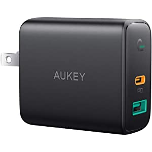 Aukey USB-C Chargers, Speakers, More On Sale for Up to 30% Off [Deal]