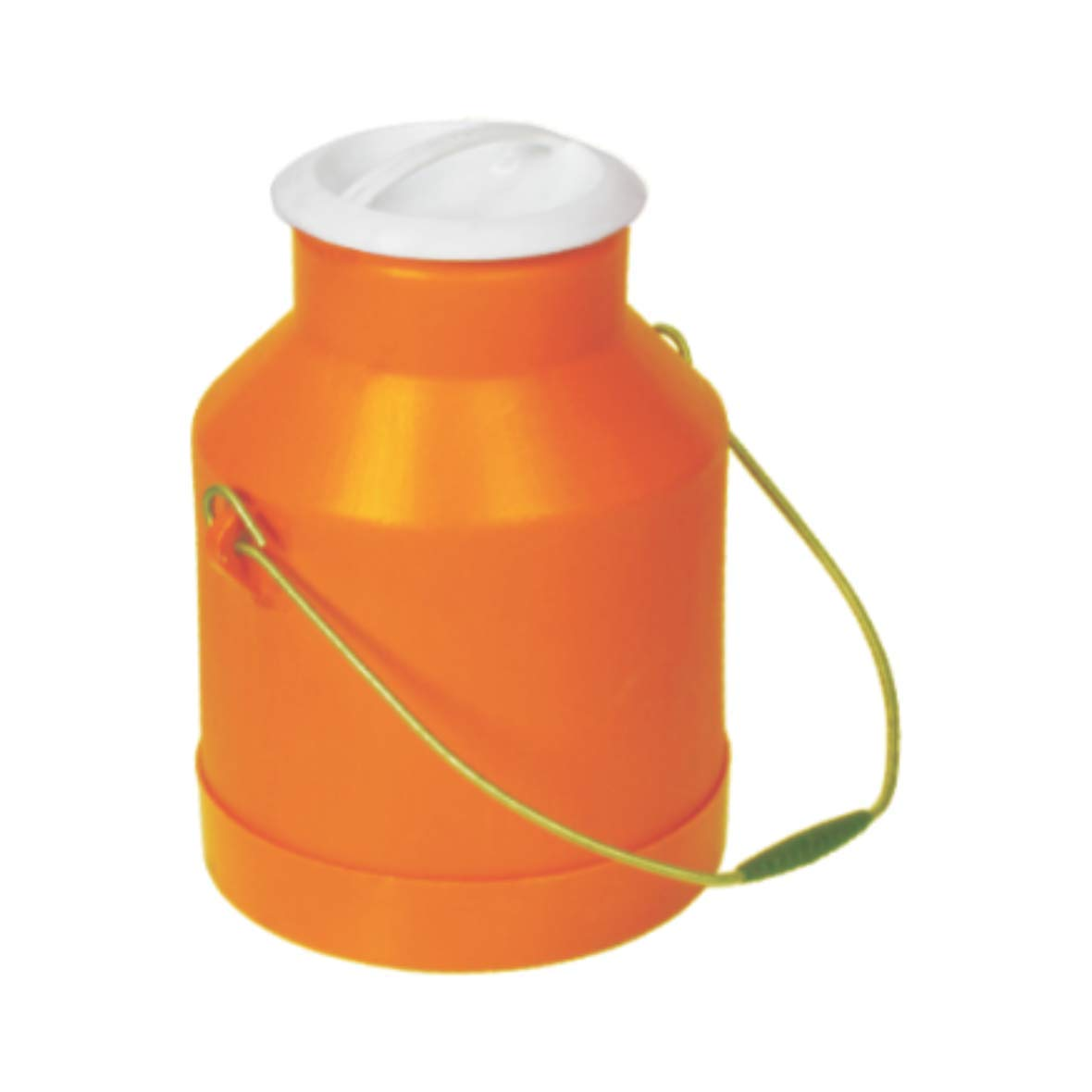Actionware Plastic Milk Can (10 L, Multicolour)- Buy Online in Pakistan at  desertcart.pk. ProductId : 131630207.