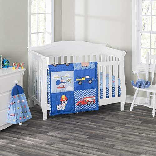 Everyday Kids 3 Piece Boys Crib ...