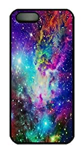 Fox Nebula Custom iPhone 5s/5 Case Cover Polycarbonate Black