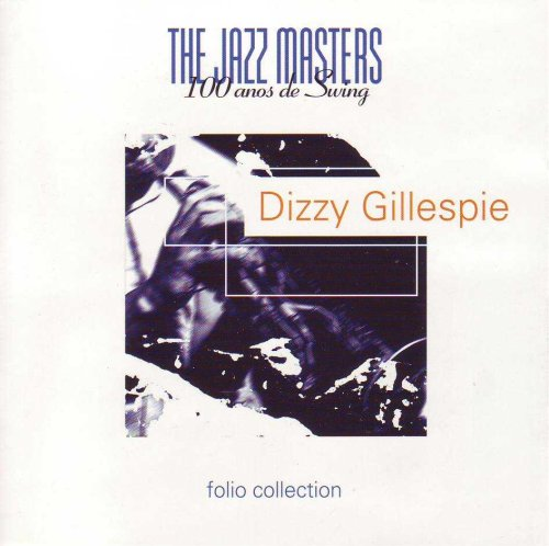 The Jazz Masters - 100 anos de Swing - Folio