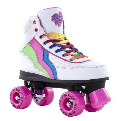 Rio Roller Roller Skates Classic II Candi