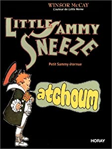 "Afficher ""Little Sammy sneeze"""