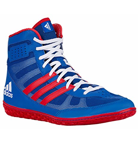 Adidas Mat Wizard 3 David Taylor Edition Wrestling Shoes ...