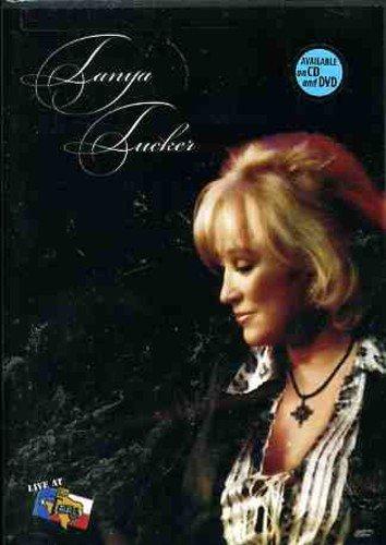 Tanya Tucker - Live at Billy Bob's Texas