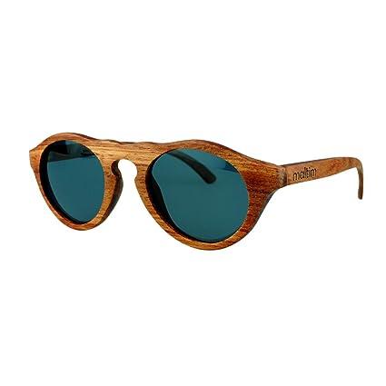 Gafas de Sol de Madera - 100% Hechos a Mano - Lentes ...