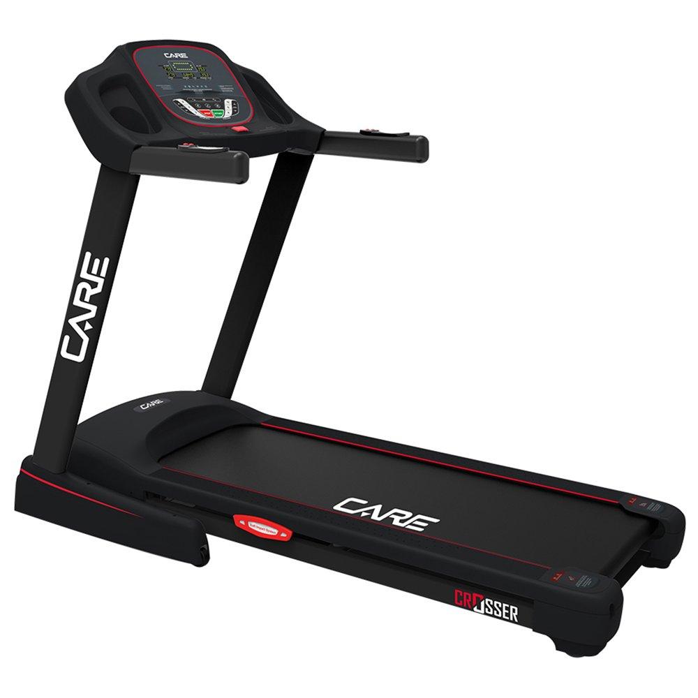 Cinta de correr Crosser by CARE | Velocidad hasta 18km/h | 60 ...