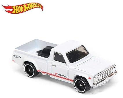 Hot Wheels Mazda Repu - Maqueta de camión de carreras ...