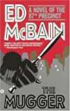 The Mugger, Ed McBain, 0446601438