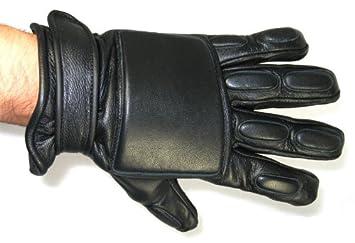 Handschuhe Security Vollfingerhandschuhe für Outdoor und Sport mit Protektoren