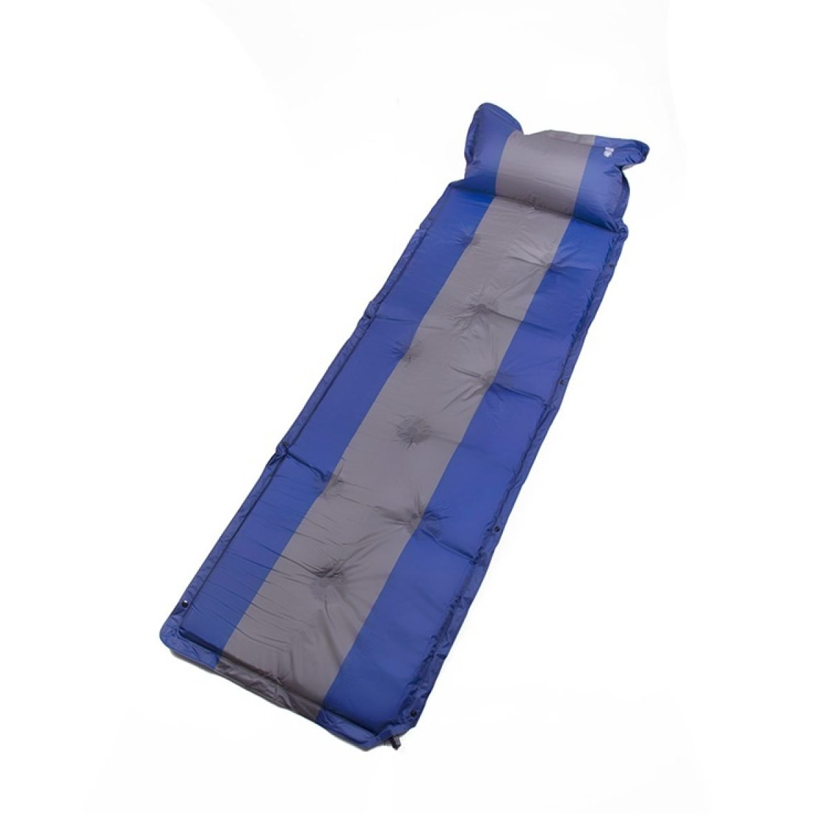 Camping Im Freien Selbstansaugende Schlafmatten Camping Mosaik Zelt Faltmatte Automatik Aufblasbare Kissen