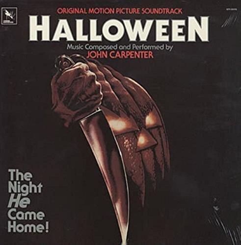 Halloween LP (Halloween Original Soundtrack Vinyl)