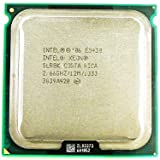 INTEL Xeon® Processor E5430 2.66GHz 1333MHz 12MB LGA771 SLANU
