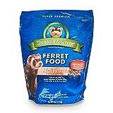 Kaytee Sheppard & Greene Super Premium Ferret Food, 4 LBS