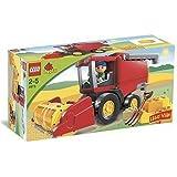 DUPLO LEGO Ville Harvester (4973)