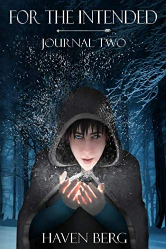 For the Intended: Journal Two by FTI Publishing