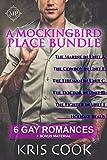 A Mockingbird Place Bundle: 6 Gay Romances + Bonus Material